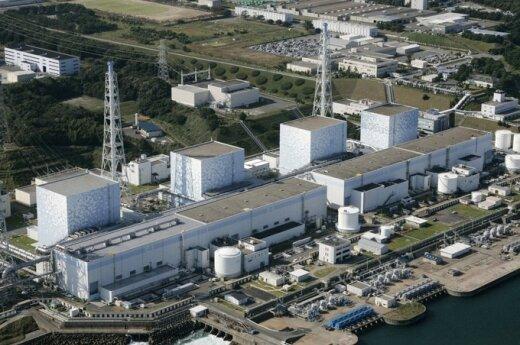 Japonia: Udało się częściowo przywrócić chłodzenie w Fukushimie-1