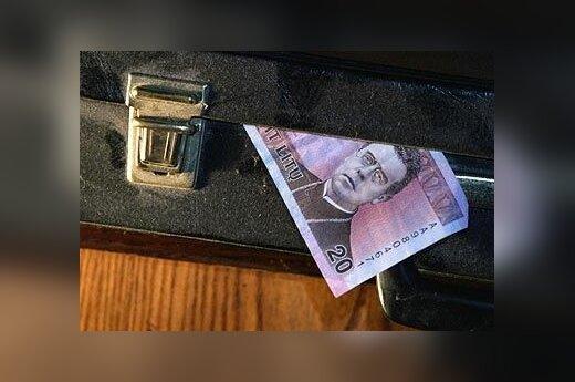 Избиратели помогли государству сэкономить миллион литов