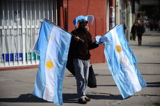 Аргентинцы поборются за Фолкленды в виртуальном мире