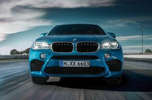 """""""BMW X6 M"""""""