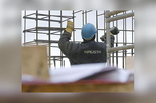 Statybininkas, Seimo rūmai