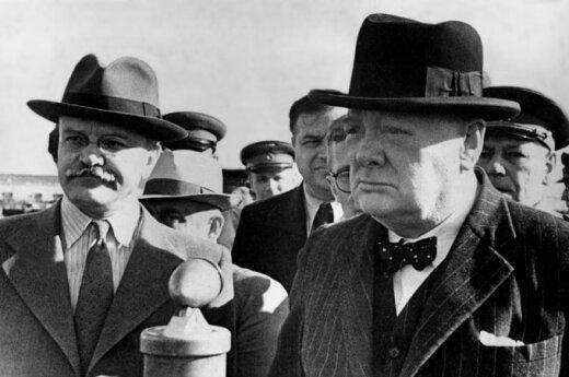 Czy Wielka Brytania zdradziła Polskę w 1939 roku?