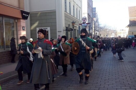 Города Литвы, из которых уехало больше всего людей