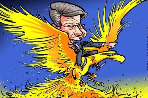 VRK się waha, czy Paksas może kandydować do Sejmu