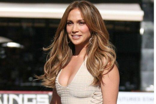 Mamy atakują Jennifer Lopez i jej lesbijki