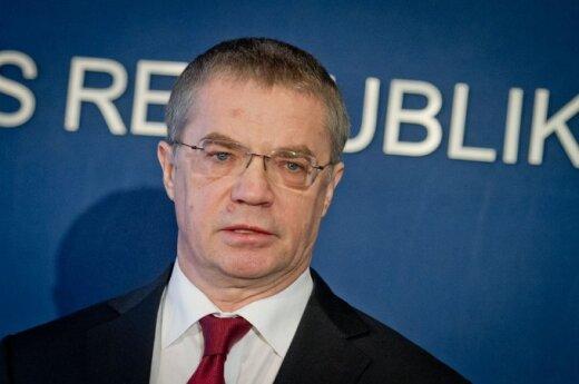 """Tajna wizyta wiceprezesa """"Gazpromu"""" w Wilnie"""