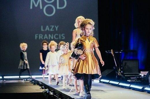 В Риге прошел фестиваль Riga Fashion Mood