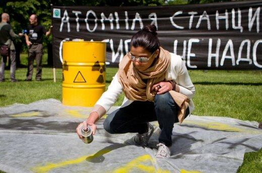 Komar: Czy obawa o swoje zdrowie to kremlowska propaganda?