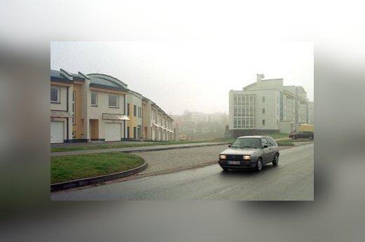 Gatvė