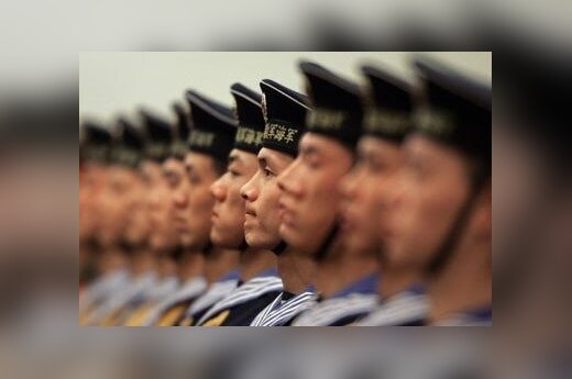 Chinese solders
