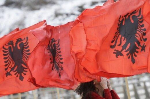 В Косово начались первые в истории парламентские выборы