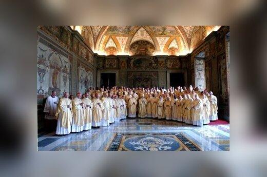 Watykan: 124 kandydatów. Kto następcą?