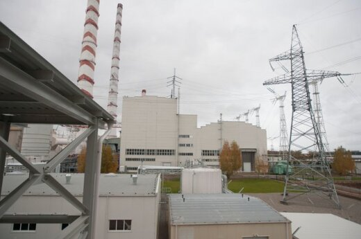 В этом году экономика Литвы сильнее зависит от цен на энергоресурсы