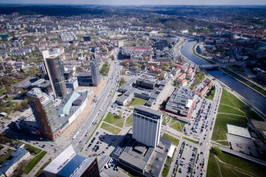 Vilnius targets UK financial companies and startups in wake of Brexit vote