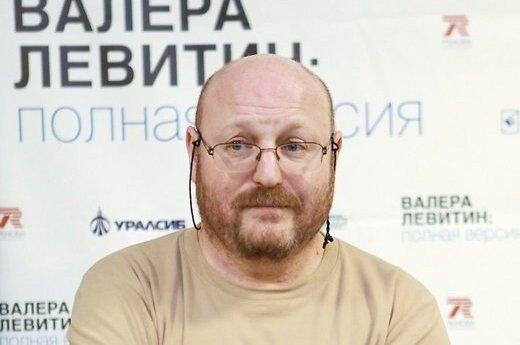 """В Москве скоропостижно скончался """"фотограф-олигарх"""" Валерий Левитин"""