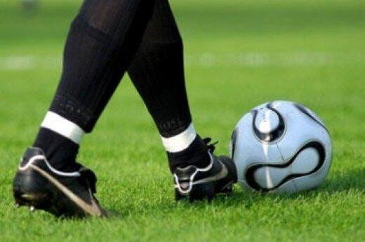 Lietuvos mėgėjiškas futbolas krizių nepaiso