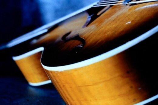 Немецкий музыкант выступил в 8 странах за сутки