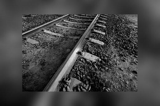 Dėl traukinių keliamo triukšmo giruliškiai kreipėsi į ministeriją