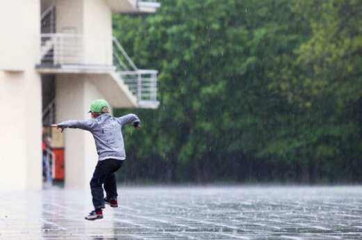 Погода на выходные: будут ли сюрпризы