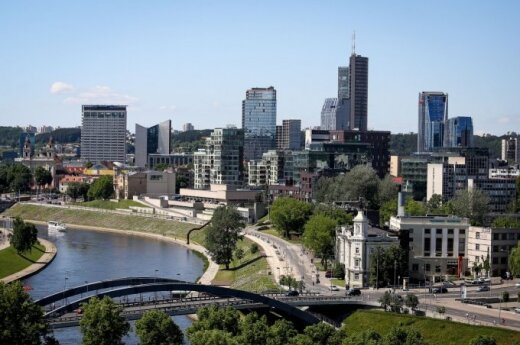Investors confident about Lithuanian economy, but low demand a concern