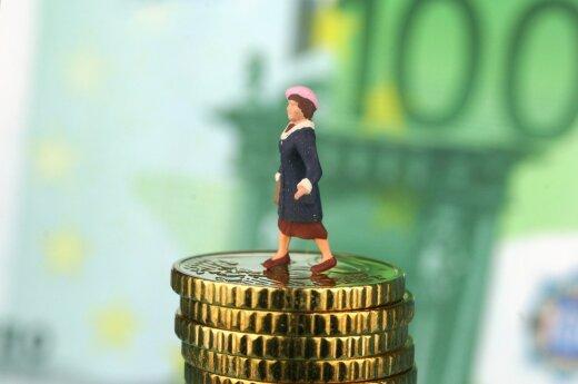 A. Butkevičius paaiškino, kodėl pensijos Lietuvoje mažesnės nei kitur