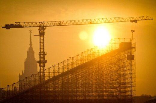 Главный архитектор Москвы подал в отставку