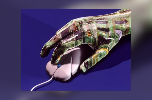 Kompiuteris, pelė, (IT), virusas, technologijos, hacker