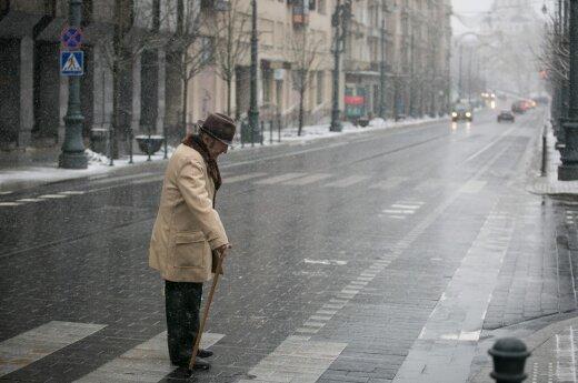 Niūri ataskaita apie Lietuvą: didžiausias problemas išspręs nauji mokesčiai