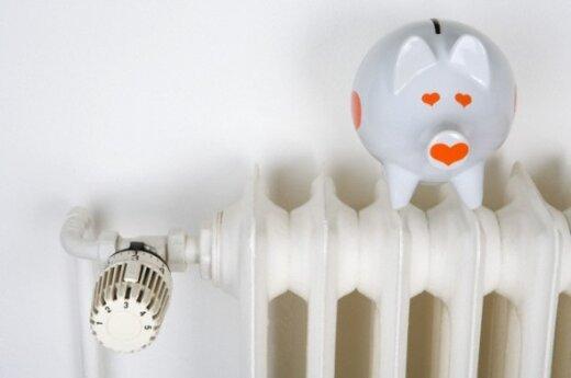 Секмокас призывает мэрии снизить цены на отопление