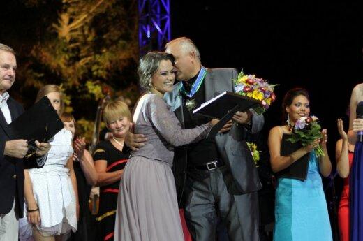 Ewelina Saszenko została królową szlagierów