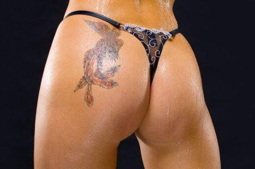 Zagrożenia płynące z tatuażów