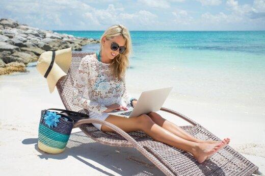 5 dalykai, kuriuos privalote žinoti, jei norite susirasti mėgstamą darbą