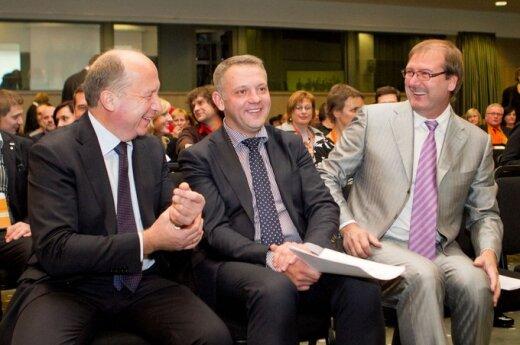 Konserwatyści będą głosowali za uchyleniem immunitetu posłów Partii Pracy