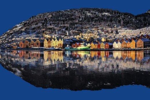 Lietuvybės tiltas atves į Bergeną