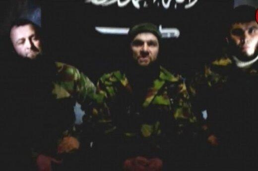 Czeczeński terrorysta przed sądem w Polsce