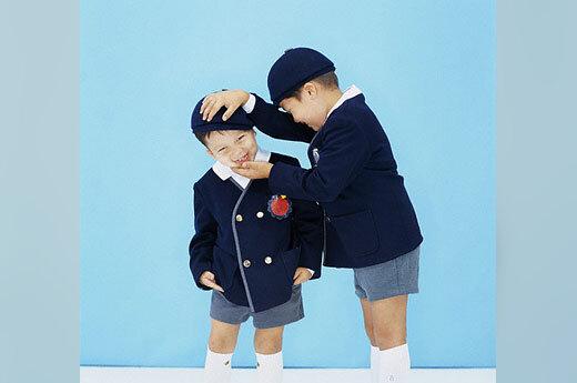 Mokykla, uniforma