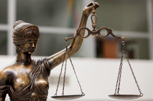 Литовские суды первой инстанции признают виновными 97% подсудимых