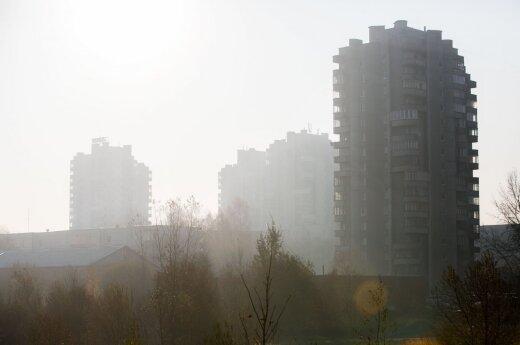 Anty-smogowe wieże przerobią zanieczyszczenia na… biżuterię