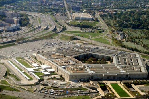 AP: в Пентагоне обсуждают дополнительную помощь сирийской оппозиции