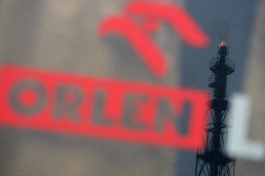 PKN Orlen определится с продажей завода в Мажейкяй до февраля