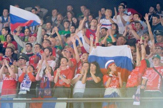 Rosyjski Dom Piłki Nożnej w Warszawie