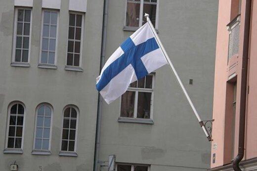 """В Финляндии начали собирать подписи за """"освобождение"""" от Евросоюза"""