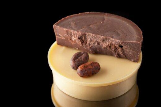 Шоколад – феноменальный продукт
