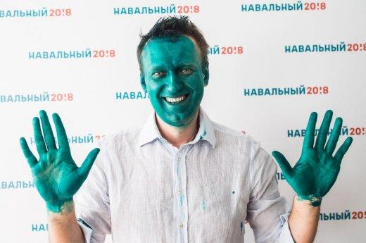 ВИДЕО: Алексей Навальный ответил Алисе Вокс и рэперу Птахе