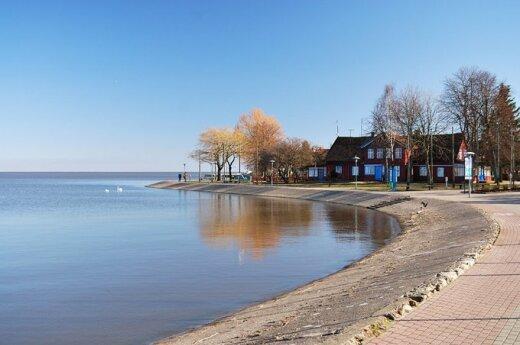 Pensjonat w Nidzie: przepraszamy, ale Litwinów nie przyjmujemy