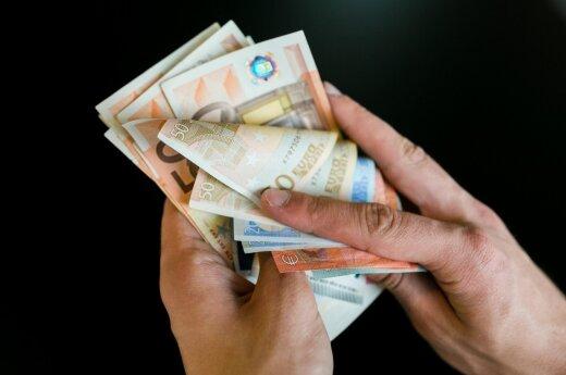 СКР уточнил сумму изъятых у полковника МВД Захарченко денег