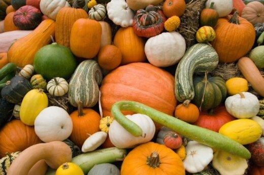 ЕК выплатит компенсации за 7000 тонн литовских овощей и фруктов