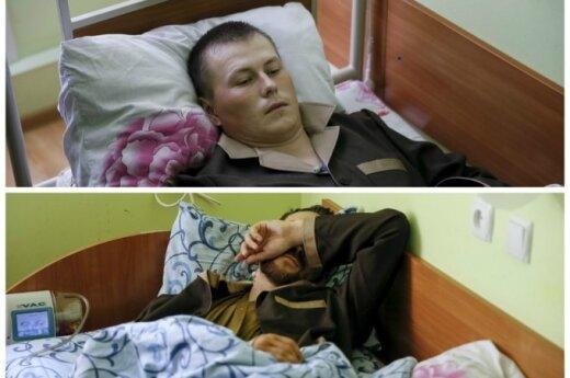 Jevgenijus Jerofejevas, Aleksandras Aleksandrovas