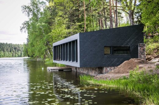 30 construction violations found in two Vilnius regional parks