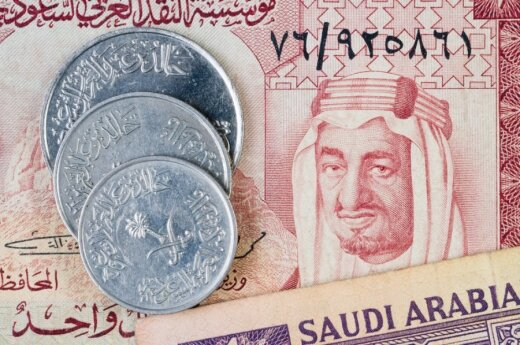 Arabia Saudyjska: Islamski pedofil-morderca znowu na wolności